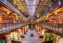 Libraries & Information Sciences