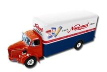Miniaturas Camiões de Outros Tempos / Camiões de outros tempos-2012 Camiões impressionantes plenos de nostalgia de um tempo que já passou!