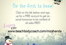 Mzshanda / Fitness/weightloss & motivation