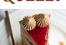 Jelly Cake Recipes