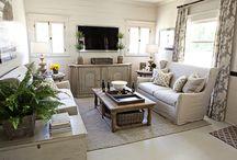 Living room / by Jayme Fernandez Heuer