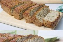 flour - bread