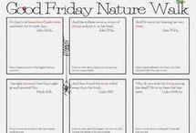 Homeschooling - Nature