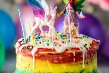 Geburtstagstorten -Bloggeraktion