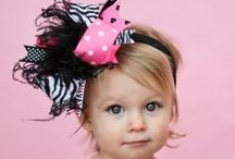 Hairbands And Bows