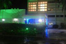 Dharubaaruge ( government conference halls )