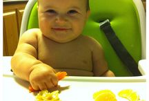 B L W / Baby led weaning BLW First finger foods