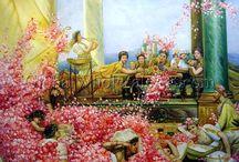 Art - Sir Lawrence Alma Tadema