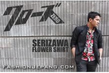 Baju Crows Zero