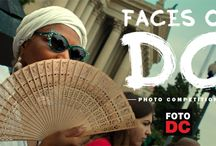 FotoDC / FotoDC provides a dynamic, evocative, engaging experience for photographers, cultural institutions, galleries, curators, schools, area residents, and tens of thousands of viewers. Including FotoWeekDC, an annual celebration of photography in November / by BrightestYoungThings