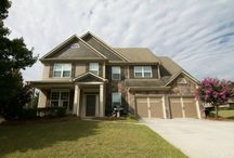 Homes for Sale in Braselton