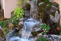 cascadas elena
