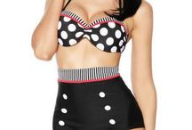 Pin Up Clothes