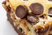 Brownies and bars / by Christina Verone Juliano