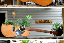 Gitar ideer