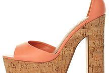 Zapatos *o*
