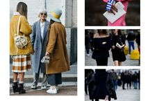 Life and Street Style