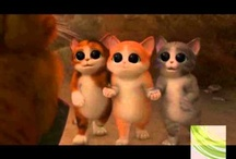 miaoli / the cat and his housekeeping staff welcome you