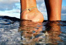 Beach or bust / by Paula McClain Loewen