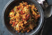 Zanzibar dishes