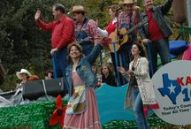 Holiday Events in Austin / Santa schedules, tree lightings, parades and more.