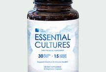 Essential Cultures Reviews