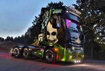 Metal drugs and truck.. / kdo neciti nepozna..
