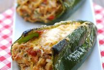 Healthy Meal Ideas / Quick menus and fast recipes for healthy weeknight meals.