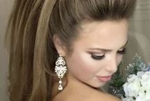Wedding Bliss Hairstyles
