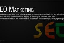 SEO Services Company / SEO marketing is one of the most effective ways to increase revenue and traffic for any online business. With more and more online businesses popping up everyday on the World Wide Web, it is important to make sure that your website is visible to the audience that you are trying to target.