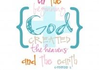 God /scriptures