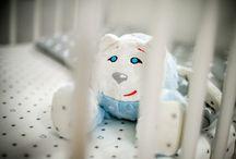 Misie Szumisie / Maskotki dla małych dzieci ułatwiające zasypianie