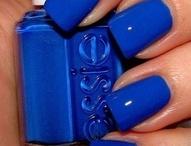 nails <3 / by Bekkah Hardin