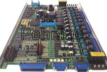Fanuc Spindle Boards / Fanuc Spindle Control Boards