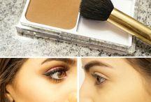 Make up wish list