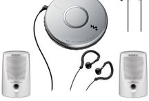 Portable Audio & Video - Portable CD Players