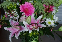 Flowers & Decorations / by Traci Lane