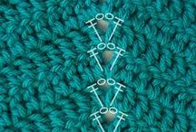 aprendiendo crochet