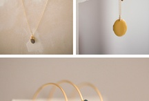 jewellery / by Natalie Smaill