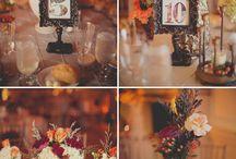 wedding flowers / by McKenna Lakin