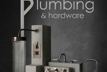 Designer's Plumbing & Hardware / Follow our Instagram page to keep up with the latest trends of the interior design and architecture world