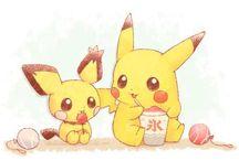 Pokemon kawaii