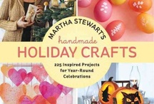 Crafts and Hobbies / Selection of craft and hobby books for every interest.