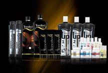 Treated Hair / TH Cosmeticos Profissionais