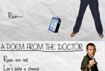 Whovian / by Kristy Panozzo