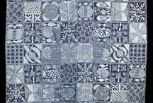 Zentangles/Doodles / by Ginny French