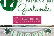 Theme: St. Patrick's Day
