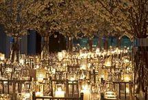 Light up your wedding