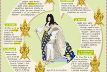 Louis XIV et les Lumières