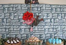 Brave/Merida Party Ideas / by Lauren Boe